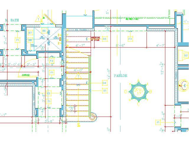 AutoCAD Examples PDF